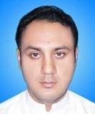 Ali Afridi
