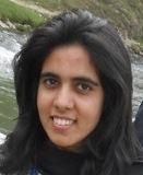 Ambreen Abbas M#1925