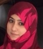 Anum Afreen M#2116