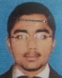 Danyal Hussain M#2005
