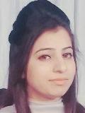 Fatima Zaheer M#1839