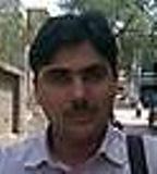 Ibrar Ahmad