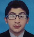 Junaid Ahmad M#1527