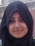 Madiha Munir M@2118