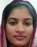 Mehwish Rauf M#1626