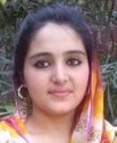 Namra Arshad