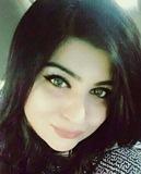 Sana Afridi M#2125