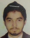 Shehryar Iqbal M#2007