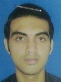Syed Daniyal Ali M#1992