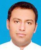 Syed Muddasar Hassan