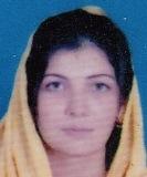 Syeda Farzana M#1657