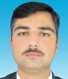 Waqar Ahmad M#1