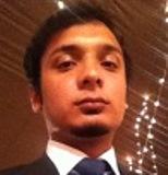 Waqas Taufiq Qureshi