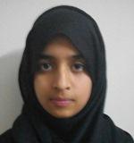 Yumna Arif M#1883